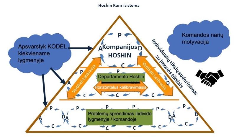 organizacijos strategijos schema